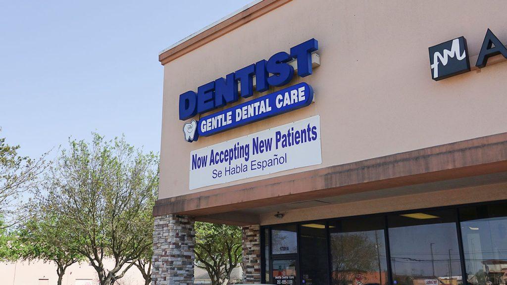 Houston TX Emergency Dental Care