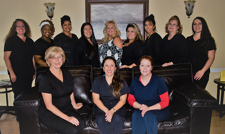 Magnolia Dental Clinic