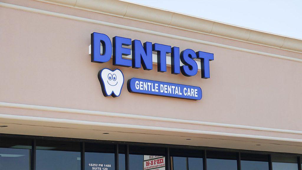 Magnolia TX Cosmetic Dentistry