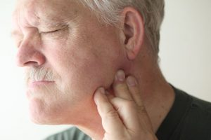 tooth and jaw pain